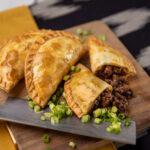 Meet empanadas